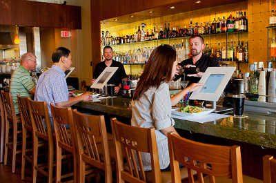 Restaurant-Marketing