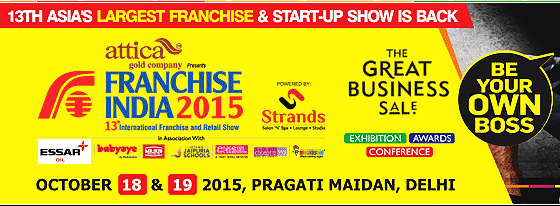 FranchiseIndia2015 - graphics